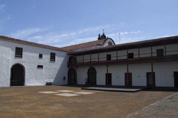 7_ Convento San Francisco