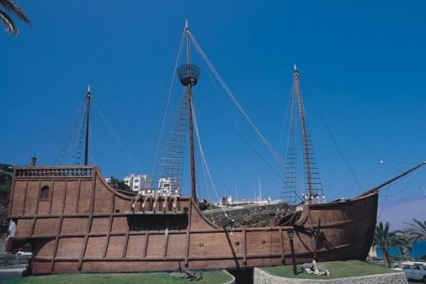 Barco de la virgen 1