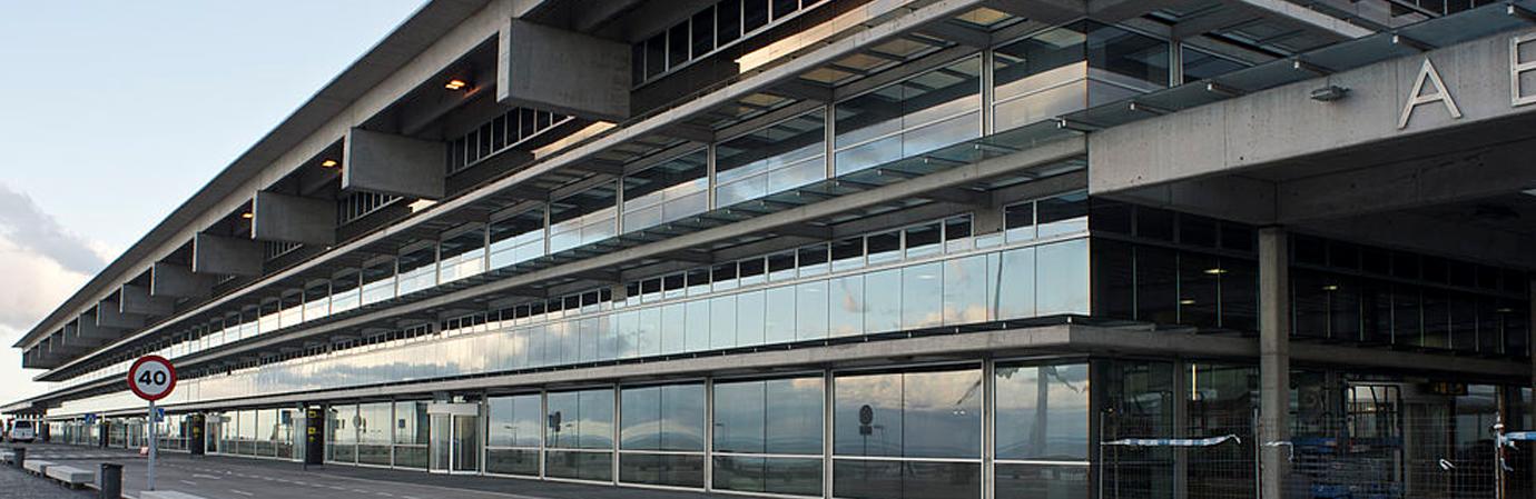 Infrastruktur und hotels for Moderne infrastruktur