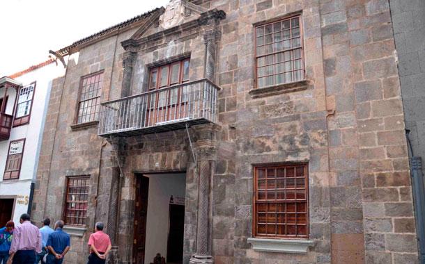 Palacio Salazar 2