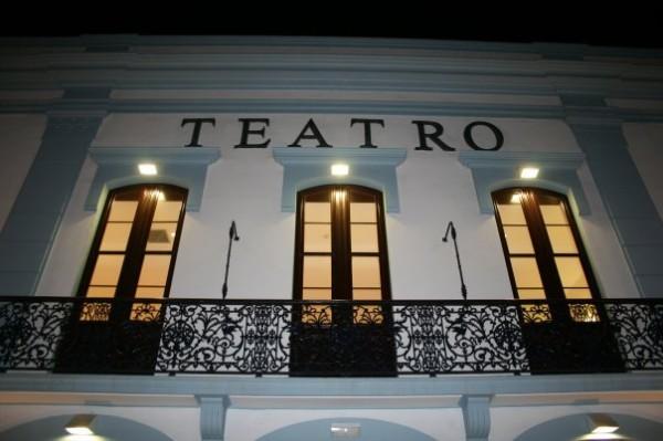 Teatro CM 1