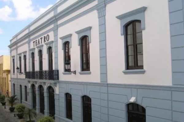 Teatro CM 2