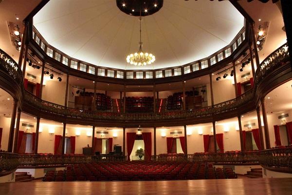 Teatro CM 3