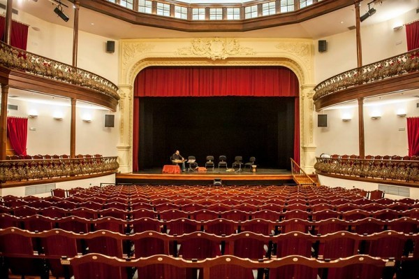 Teatro CM 4