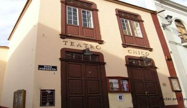 Teatro chico 1