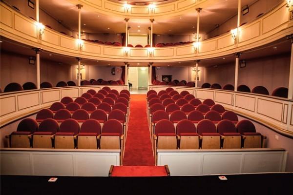Teatro chico 2