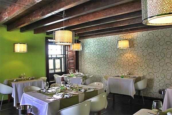 Restaurante 9