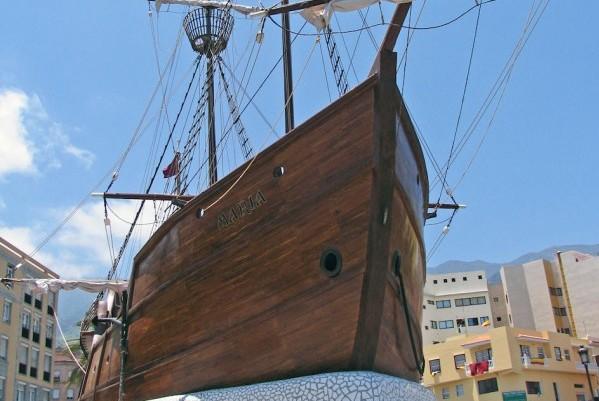 Barco virgen 4